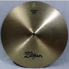 Zildjian 20in A Series Mini Cup Cymbal