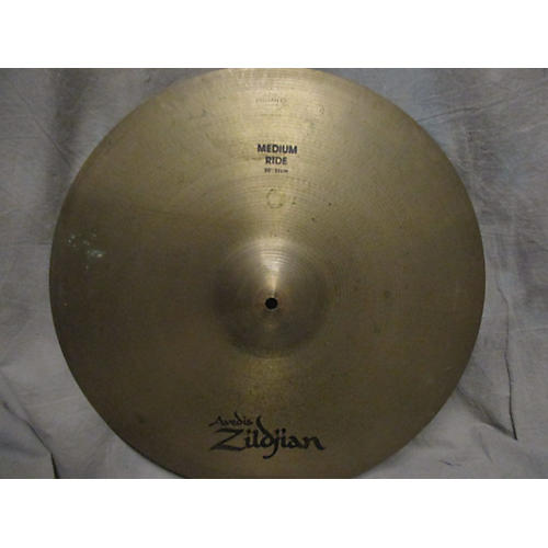 Zildjian 20in A Series Ride Cymbal