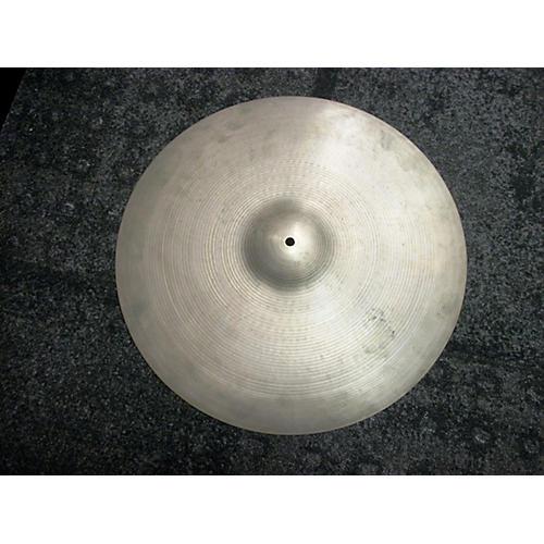 Zildjian 20in A Series Sweet Ride Cymbal