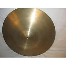Zildjian 20in A Vintage Ride Cymbal