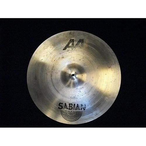 Sabian 20in AA DRY Cymbal