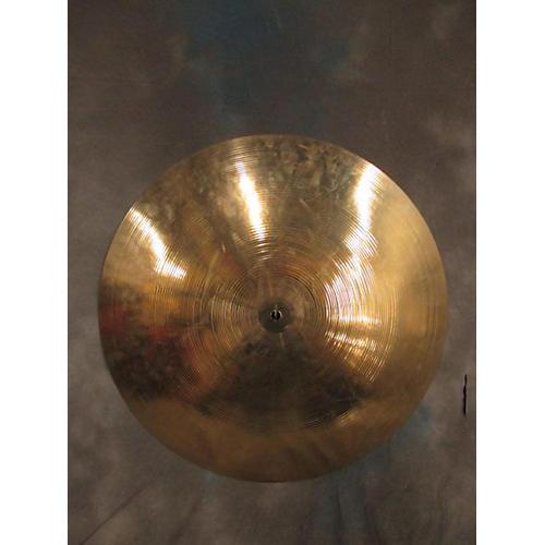 Sabian 20in AA Flat Ride Cymbal