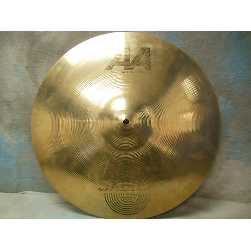 Sabian 20in AA Medium Ride Cymbal