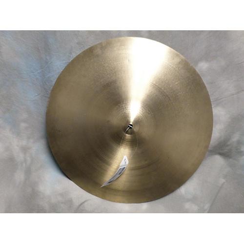 Sabian 20in AA Medium Ride Cymbal