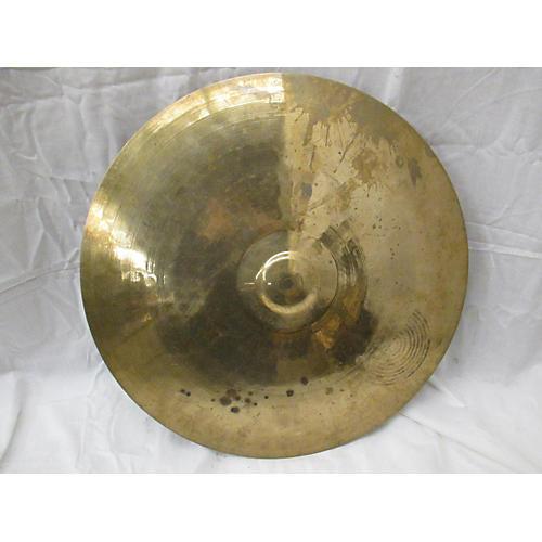Sabian 20in AAX DRY RIDE Cymbal
