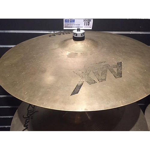 Sabian 20in AAX Stage Ride Cymbal