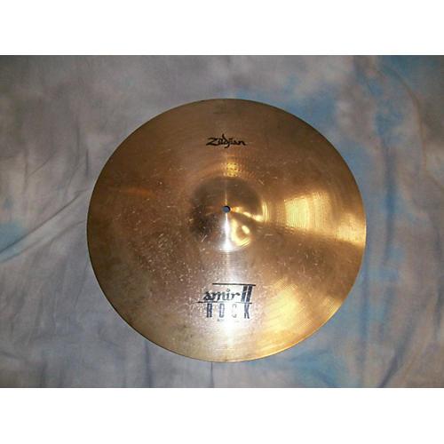 Zildjian 20in AMIR II ROCK RIDE Cymbal