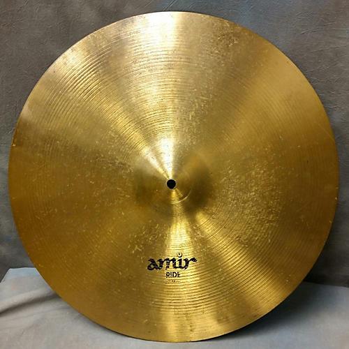 Zildjian 20in AMIR RIDE Cymbal