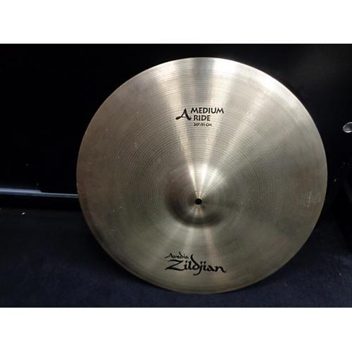 Zildjian 20in AVEDIS Med Cymbal
