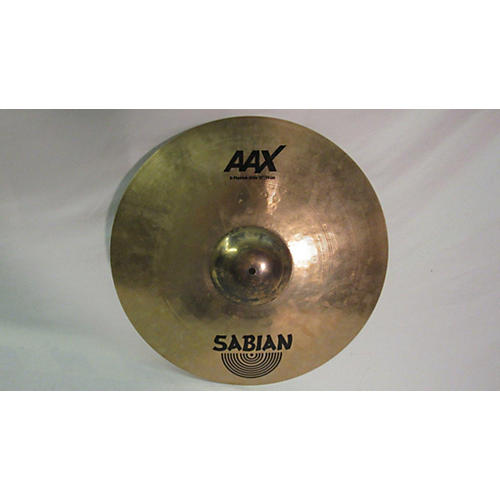 Sabian 20in Aax Xplosion Ride Cymbal