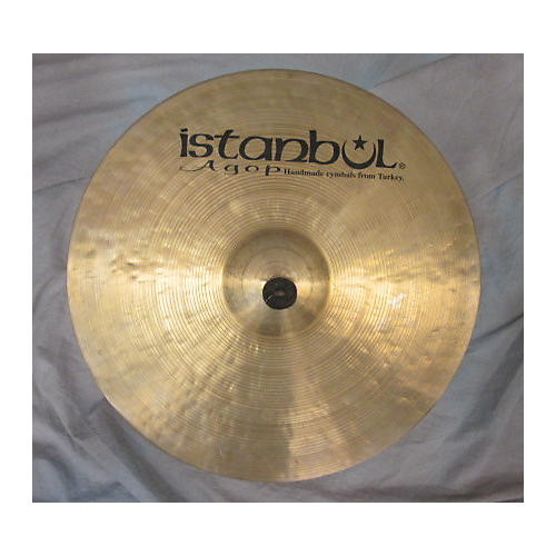 Istanbul Agop 20in Agop Signature Ride Cymbal
