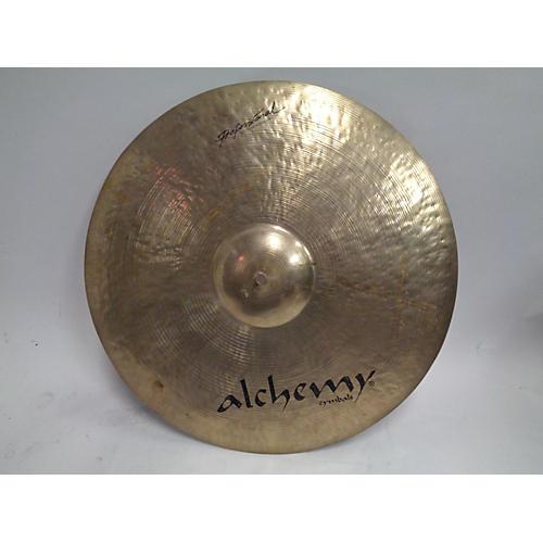 Istanbul Agop 20in Alchemy Cymbal