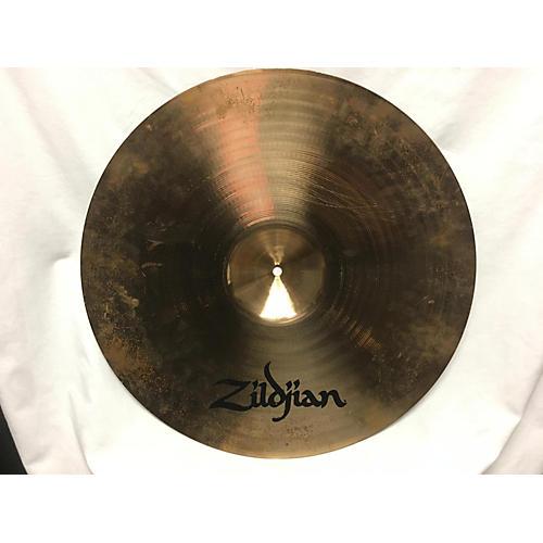 Zildjian 20in Amir II Ride Cymbal