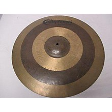 Bosphorus Cymbals 20in Antique Series Cymbal