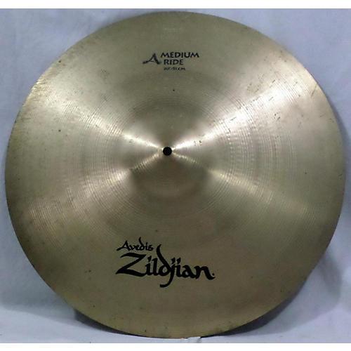 Zildjian 20in Armand Series Ride Cymbal