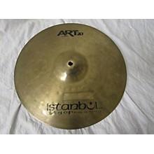 Istanbul Agop 20in Art 20 Cymbal