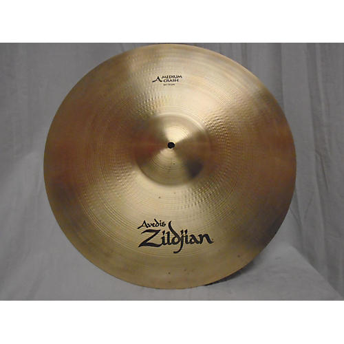 Zildjian 20in Avedid Medium Crash Cymbal