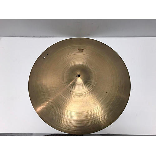 Zildjian 20in Avedis Light Ride Cymbal
