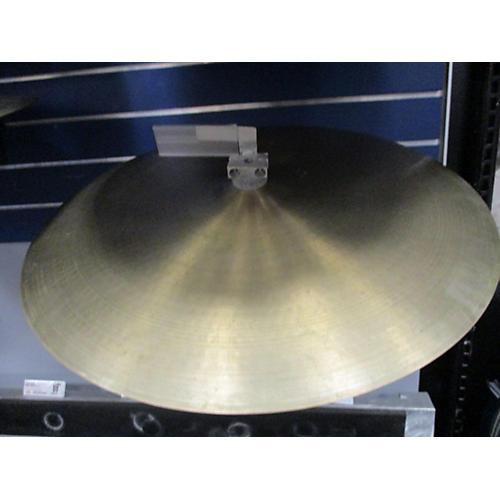 Zildjian 20in Avedis MINI CUP RIDE Cymbal