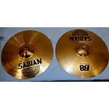 Sabian 20in B8 4pc Pack Cymbal