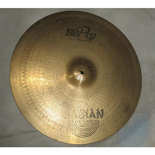 Sabian 20in B8 Pro Medium Ride Cymbal