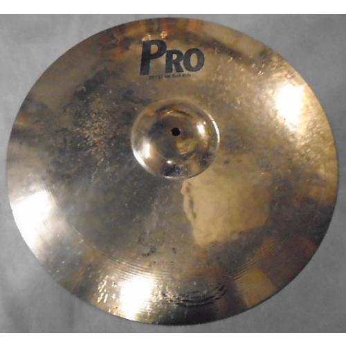 Sabian 20in B8 Pro Rock Ride Cymbal