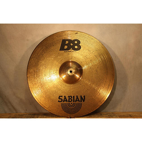 Sabian 20in B8 Rock Ride Cymbal