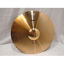 Paiste 20in Bronze 502 Cymbal