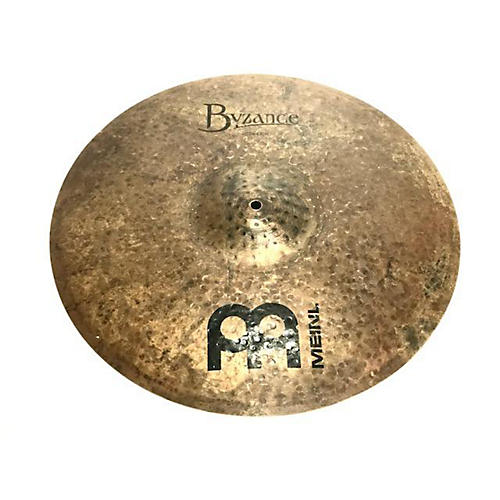 Meinl 20in Byzance Dark Ride Cymbal