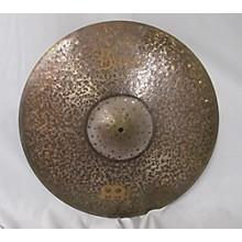Meinl 20in Byzance Dark Ride Cymbal