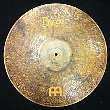 Meinl 20in Byzance Extra Thin Dry Crash Cymbal