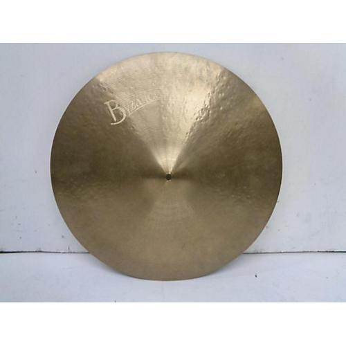 Meinl 20in Byzance Jazz Big Apple Ride Cymbal