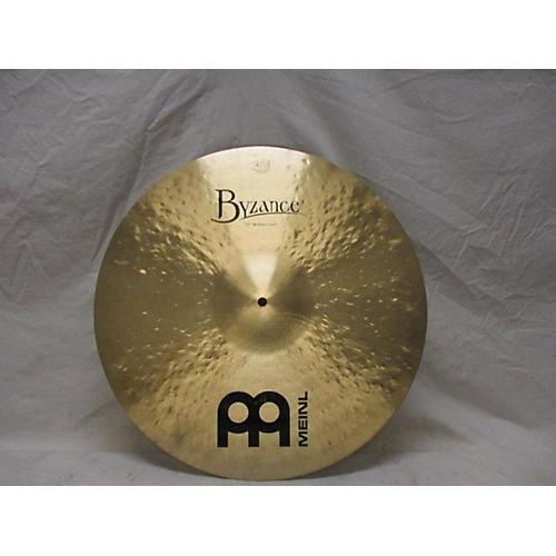 Meinl 20in Byzance Medium Crash Cymbal