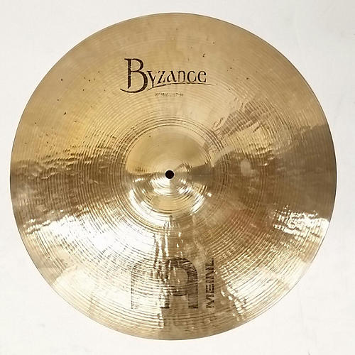 Meinl 20in Byzance Medium Ride Cymbal