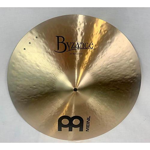 MEINL 20in Byzance Medium Ride Cymbal