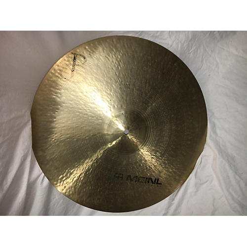 MEINL 20in Byzance Thin Ride Cymbal