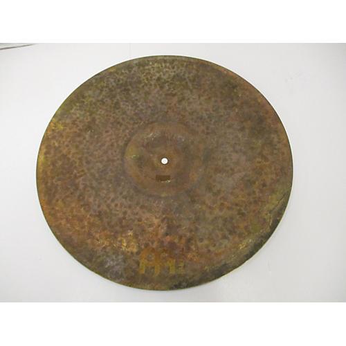 Meinl 20in Byzance Vintage Pure Light Ride Cymbal