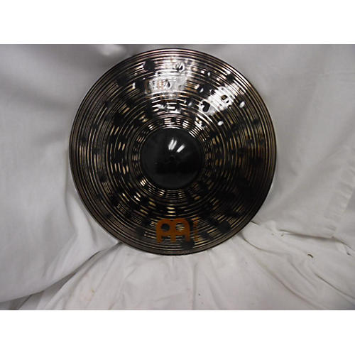 Meinl 20in CLASSIC CUSTOM DARK RIDE Cymbal