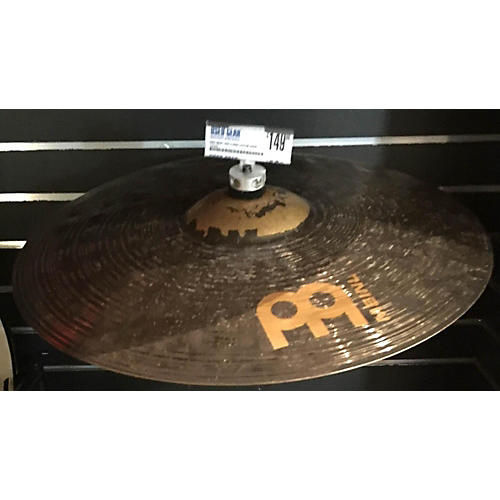 Meinl 20in CLASSIC CUSTOM DARKRIDE Cymbal