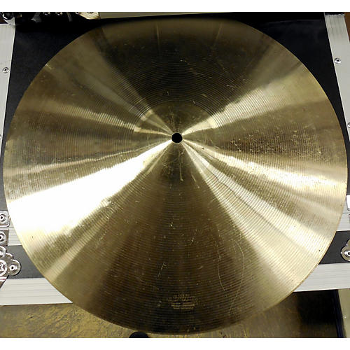 Camber 20in CRASH Cymbal