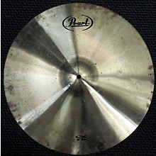 Pearl 20in CX 20 INCH RIDE Cymbal