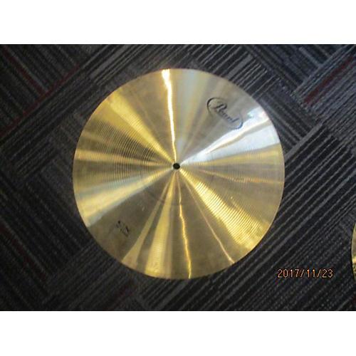 Pearl 20in CX Cymbal