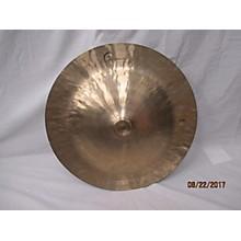 Dream 20in China Cymbal