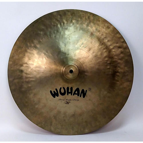 Wuhan 20in China Cymbal