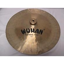 Wuhan 20in China Cymbal