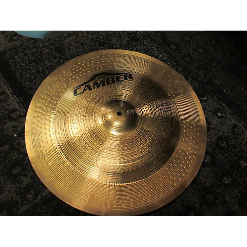 Camber 20in China Cymbal