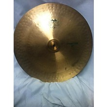 Paiste 20in China Type 20 Cymbal