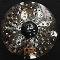 Meinl 20in Classic Custom Dark Ride Cymbal thumbnail