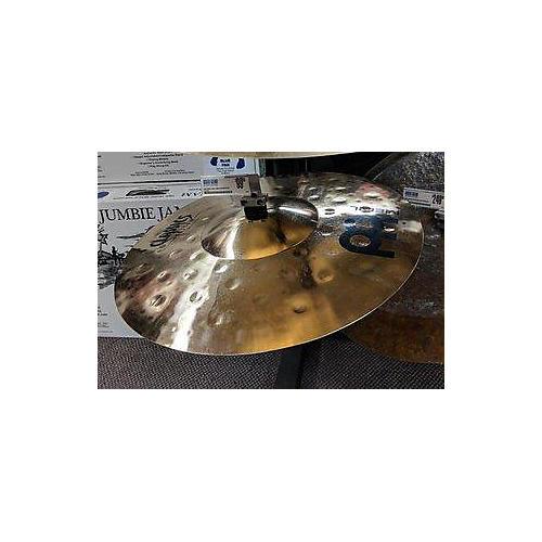 Meinl 20in Classic Custom Extreme Metal Ride Cymbal