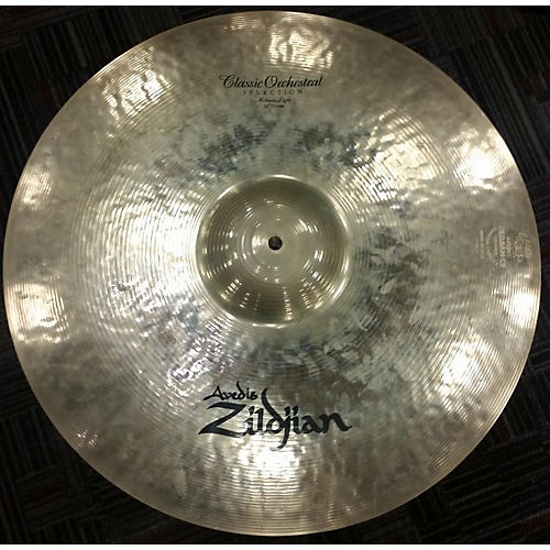 Zildjian 20in Classic Orchestral Cymbal